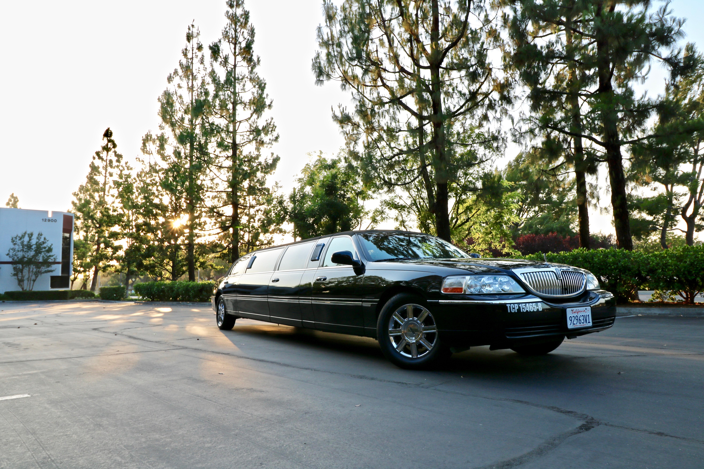 ABA Unique Limousine